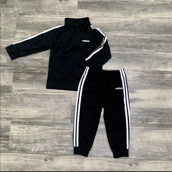 público tipo Unirse  adidas Matching Sets | Adidas Tricot Tracksuit Toddler | Poshmark